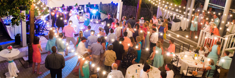 Special Events & Catering in Seaside, Florida