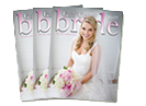 read about us in Gulf Coast Bride!