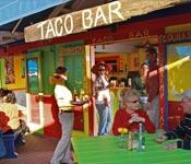 taco bar photo gallery image