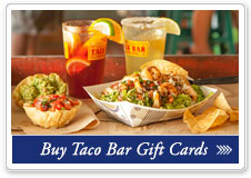 buy gift cards to the taco bar online