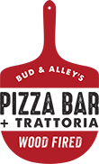 Bud & Alley's Pizza Bar, Seaside, Florida