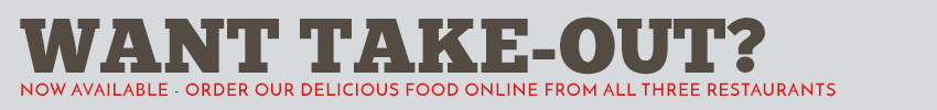 Order Take-Out Online